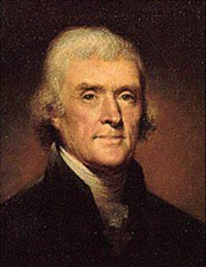 Thomas Jefferson, Thomas Jefferson quotes