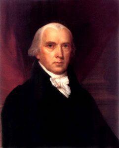 James Madison,