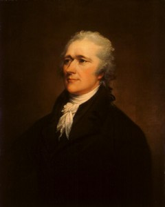 Alexander Hamilton, Federalist Papers