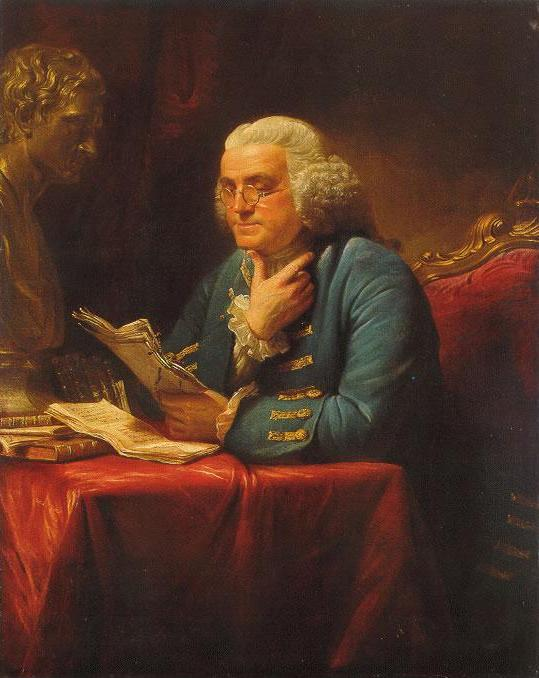 "... FREE copy of ""The Letters of Silence Dogood"" by Benjamin Franklin"