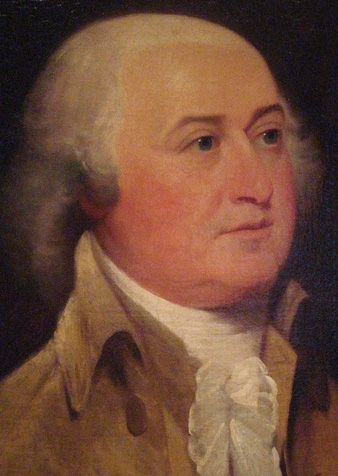 john adams on natural rights essay on the canon and feudal law