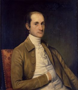 John Jay, Federalist Papers
