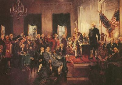 the adoption and impact of the articles of confederation after the american revolutionary war Us constitution timeline the treaty of paris of 1783 ends the revolutionary war shays' rebellion reveals the flaws in the articles of confederation after.