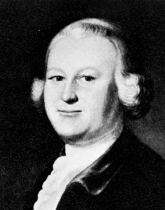 James Otis, The Rights of the British Colonists