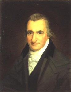 Thomas Paine By John Wesley Jarvis