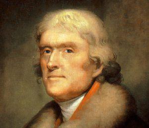Thomas Jefferson, Thomas Jefferson quotes