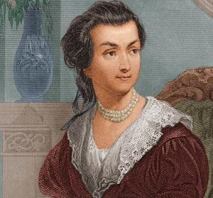 remember the ladies letter abigail i to hear you declared an 10427 | abigail adams 2 300x279