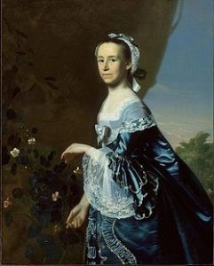 Mercy Otis Warren,  Observations on the New Constitution