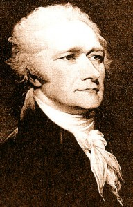 Federalist Number One, Men who have overturned the liberties of republics pay court to the people; commencing demagogues, and ending tyrants