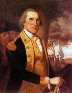 General George Washington, No Swearing in the Ranks