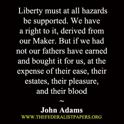 security vs liberty essay