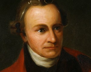 Patrick Henry, The liberties of a people never were, nor ever will be, secure, when the transactions of their rulers may be concealed from them.
