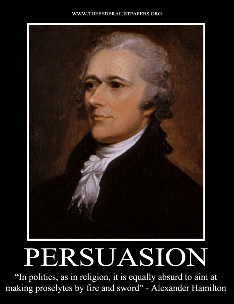 thomas jefferson and alexander hamilton essay