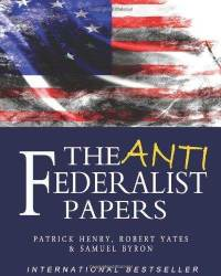 Anit-Federalist Cover Art