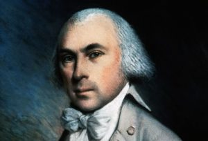 James Madison, here are more instances of the abridgment of the freedom of the people by gradual and silent encroachments of those in power, than by violent and sudden usurpations