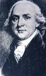 Anti-Federalist Three, Should we not reflect, that quiet is happiness?