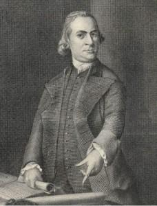 Samuel Adams, Founding Father