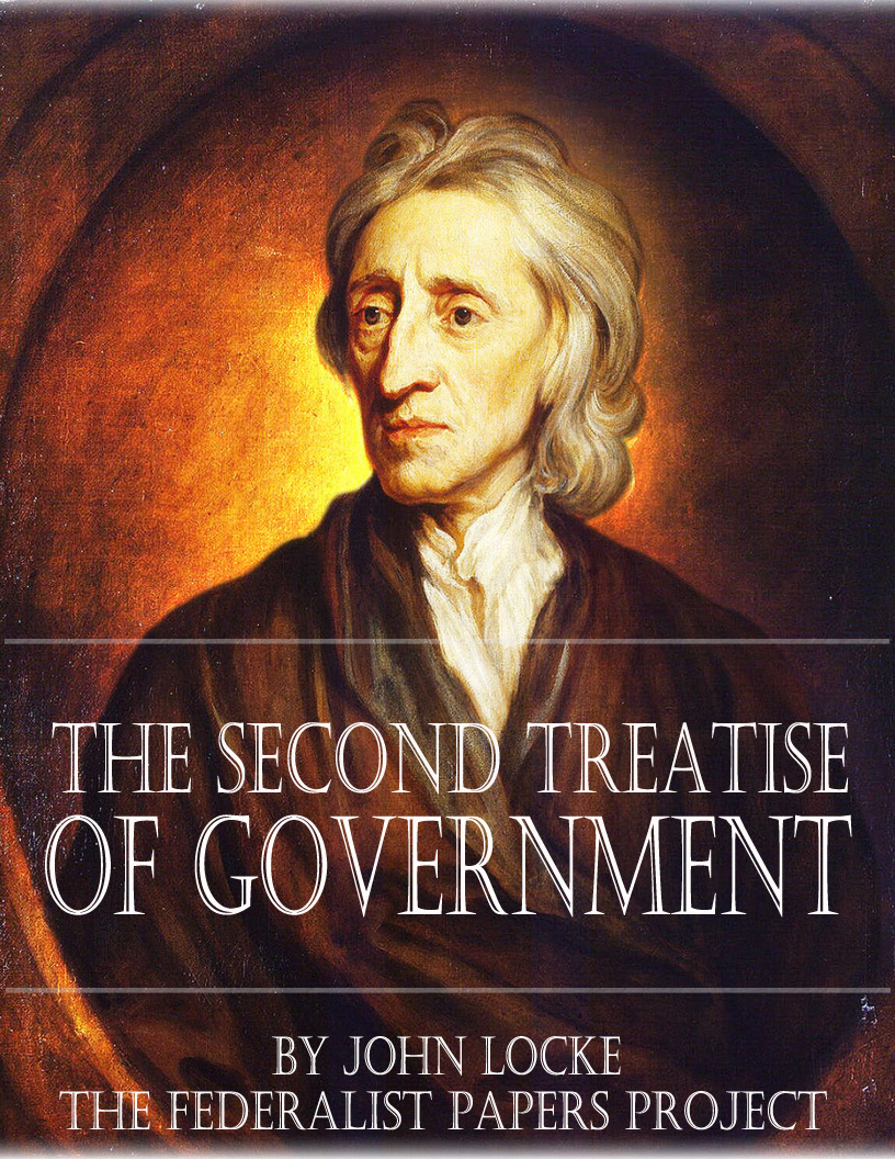 an analysis of chapter nine of john lockes second treatise John locke, second treatise of civil government, summary of chapters ii-vi, a lazy student's guide to locke.