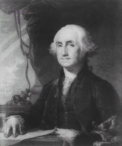 George Washington Quote, Letter to Bushrod Washington