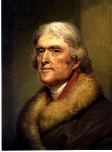 Thomas Jefferson, Kentucky Resolutions of 1798
