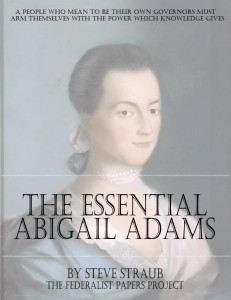 The Essential Abigail Adams