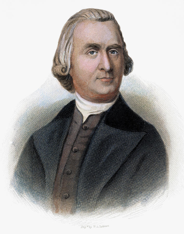 samuel adams business model Modern beer drinkers may associate boston with the boston beer company and samuel adams beer history: boston though it should be noted his business was.