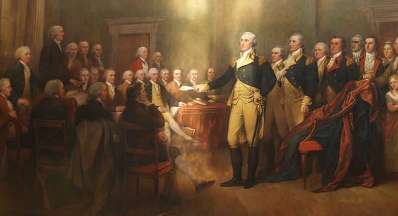 George Washington's Farewell Address (FREE eBOOK)