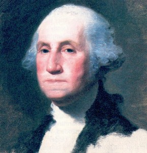 George Washington, letter to George Chapman, December 15, 1784