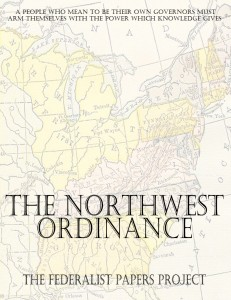 The-Northwest-Ordinance-Cover-Page