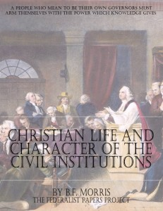 Christian-Life-And-The-Character-of-the-Civil-Institutions-Book-Cover