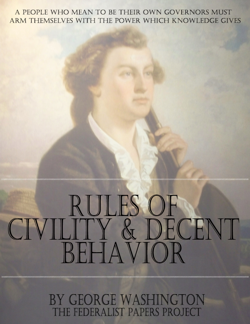 The Meaning of Civility