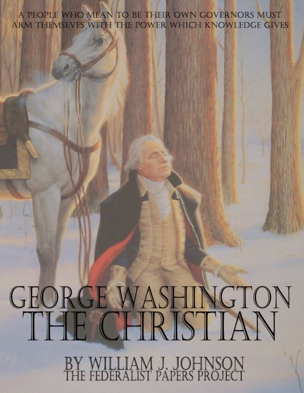 George-Washington-theChristian-Book-Cover