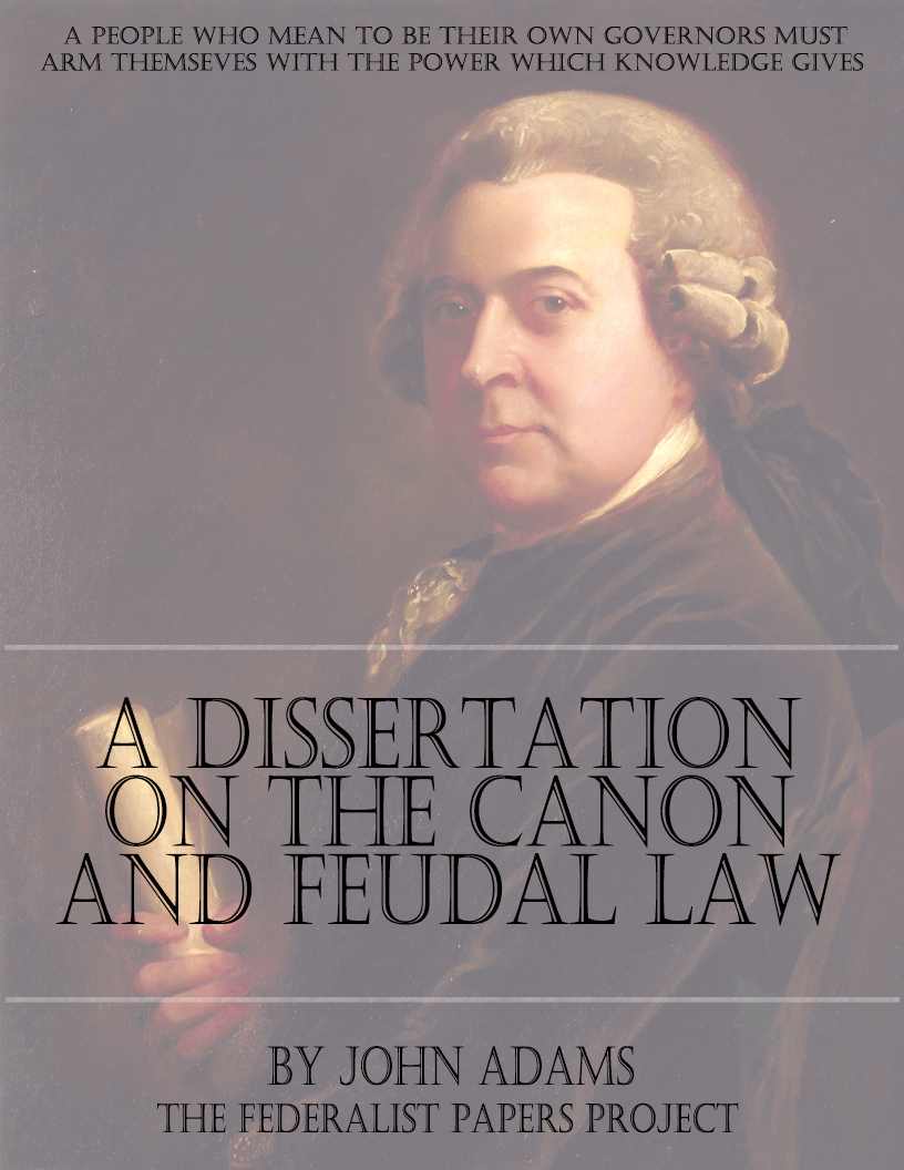 Abigail Adams Quotes John Adams Archives • The Federalist Papers