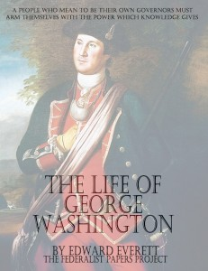 The-Life-Of-George-Washington-Book-Cover