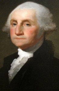 George Washington, First Annual Address