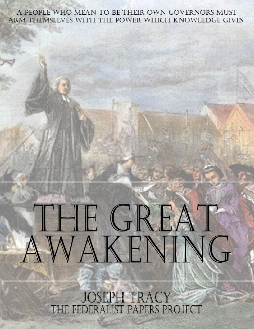 a study of the great awakening Great awakening cut across lines of class, status, and education religion was primarily a matter of emotional commitment the great awakening's long term effects exceeded its immediate impact.
