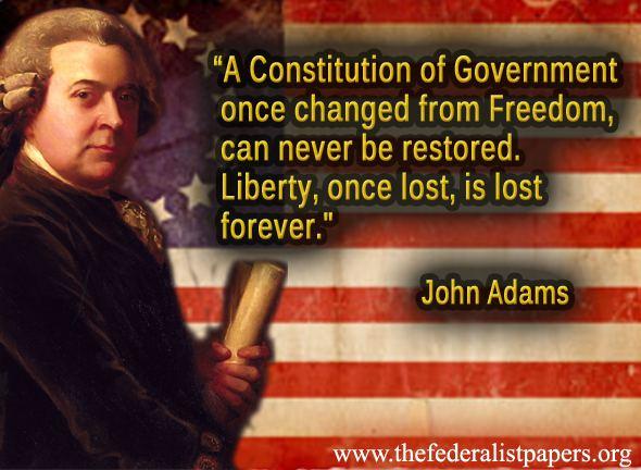 anti federalists essay