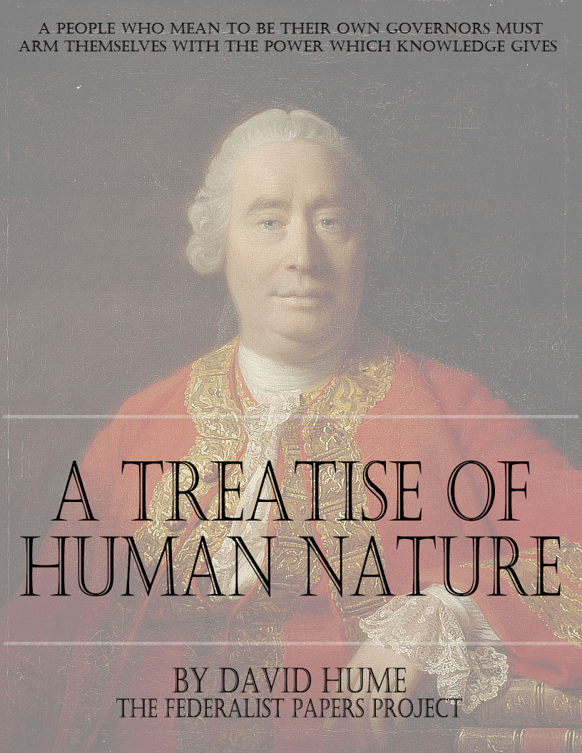 david hume essays online One of david hume's most controversial arguments that sprung up since his treatise of human nature is the foundation of skepticism in regards to god's existence.