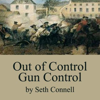 out of control essay Gun control is out of controlat 11:10 am on tuesday, april 20, 1999, eric harris and dylan klebold arrived separately at columbine high school each was armed with handguns, knives, and a.