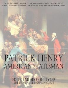 Patrick-Henry-American-Statesman