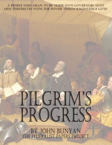 "Get a FREE copy of ""Pilgrims Progress"" by John Bunyan"