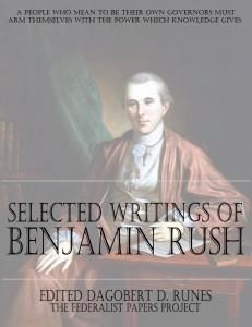 Writings-of-Benjamin-Rush-Book-Cover