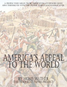 America's Appeal to the World Book Cover