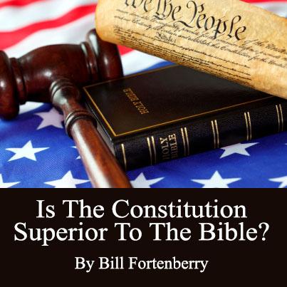 Constitution-Bible