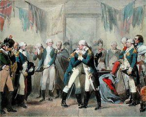 Newburgh Address, 1783