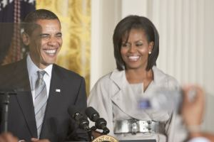 michelle obama term paper Michelle obama first lady of the united particularly during the second term, michelle obama was subject to speculation over whether she would run.