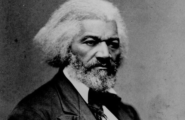 a biography of frederick douglass an american human rights leader The social reformer's life embodies the american dream and the human rights leader passionately believed 10 things you may not know about frederick douglass.