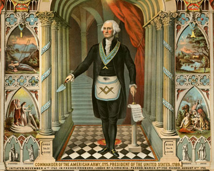 freemasons and the founding of america history essay Why were so many of the founding fathers free masons a:  a timeline of american history during this era should begin with the founding of the country, .