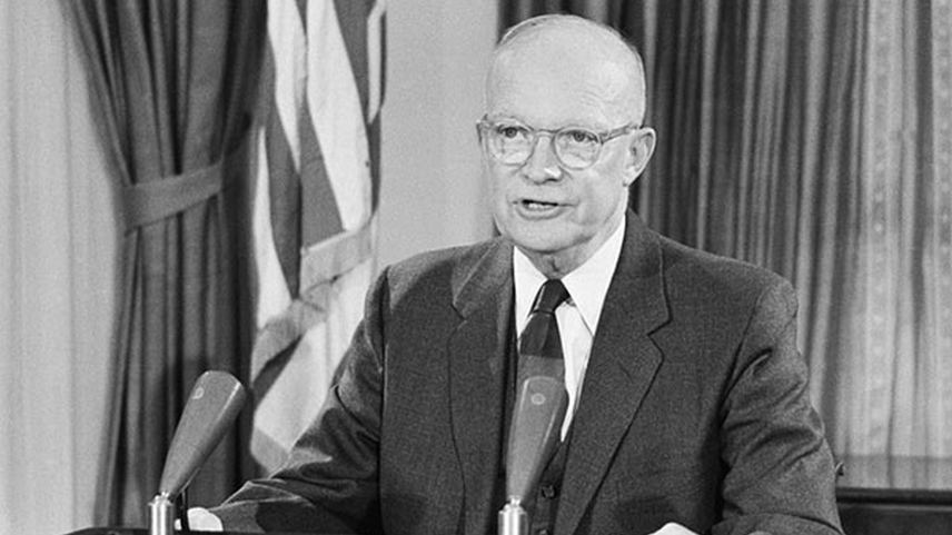 How President Eisenhower Dealt With America's First Illegal Immigrant Crisis