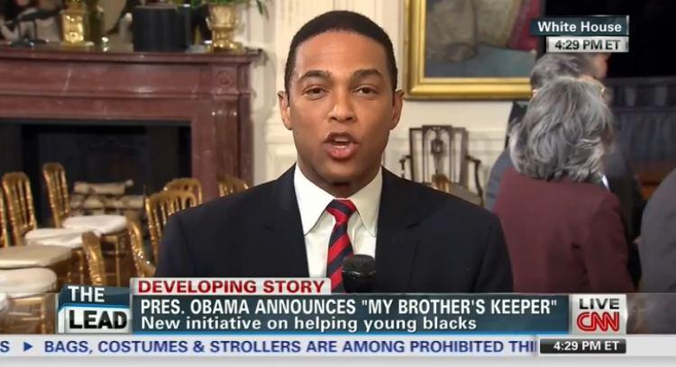 Don Lemon Obama Racism youtube screenshot